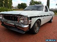 1970 XW FORD FALCON GT REPLICA UTILITY for Sale