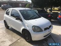 TOYOTA ECHO 2001 3dr Hatch  for Sale
