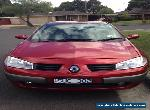 2004 Renault Megane Sedan, leather interior, awesome car, 81000km, with RWC.... for Sale