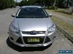 Ford Focus Ambiente LW MKII for Sale