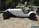 Lotus 7 Replica Sr20 turbo sr20det s13 nissan not caterham clubman for Sale