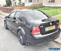 VW BORA 1.9 TDI 6 SPEED HIGHLINE EDITION ULTRA LOW MILEAGE LEATHER HEATED SEATS for Sale
