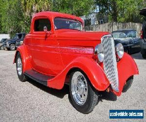 1933 Ford Other 2 Door Coupe for Sale
