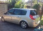 Renault Grand Scenic Dynamique 11 J84 Auto 7 Seater Wagon SUV. for Sale
