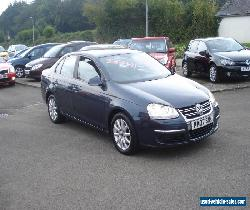 2007 07 Volkswagen Jetta 1.9TDI DSG  S 4DR for Sale
