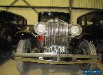1929 Hupmobile Coupe de luxe for Sale