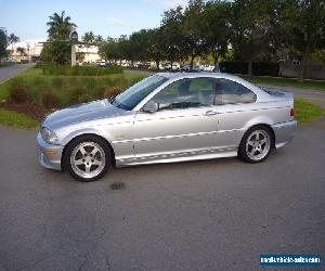 2002 BMW 3-Series Base Coupe 2-Door for Sale