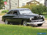 1950 Mercury Sedan Resto-Mod for Sale