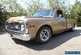 CHEVROLET 1969 C10 PICKUP, 350 ENGINE/350 AUTO, SHOP TRUCK for Sale