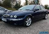2008 Jaguar X-Type 2.2 D Sovereign 4dr for Sale