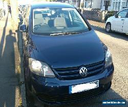 Volkswagen Golf Plus 1.6 FSI SE 5dr for Sale