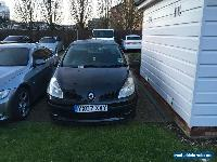 2007 Renault Clio Hatchback 3 Door 1.2Litre  - 80K Miles  - CAT D - No Reserve for Sale