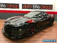 2012 Chevrolet Corvette Grand Sport Convertible 2-Door for Sale