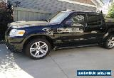 2008 Ford Explorer Sport Trac for Sale