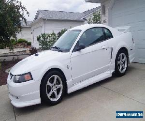 Ford: Mustang Stage 1
