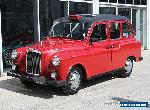 Austin: LTI FX4 Fairway London Taxi Cab for Sale
