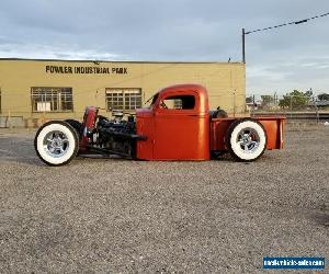1936 Chevrolet Other Pickups custom for Sale