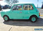 Leyland Mini 1976  for Sale