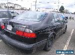 Saab: 9-5 AERO for Sale