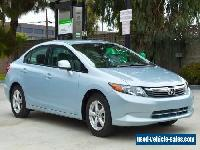 Honda: Civic DX for Sale