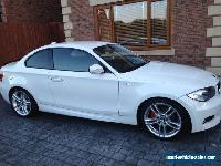 BMW 1 SERIES 2.0 118d M Sport 2dr for Sale