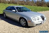Jaguar S-TYPE 2.7D V6 Classic Automatic Diesel for Sale