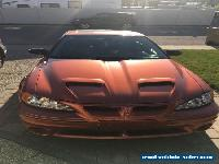 Pontiac: Grand Am GT for Sale