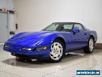 1995 Chevrolet Corvette C4 for Sale