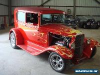 1930 Ford Sedan 2 Door  for Sale