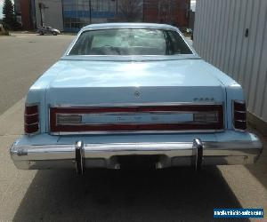 Ford: Galaxie LTD