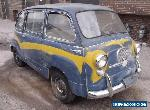 Fiat: 600 Multipla for Sale