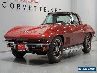 1967 Chevrolet Corvette Convertible for Sale