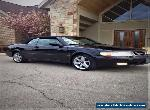 Saab: 9-3 93 turbo convertible for Sale