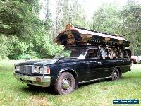 1980 Toyota Cressida Crown Hearse for Sale