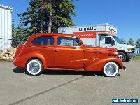 1937 Chevrolet Master  ( Model  7-12-11 ) Master for Sale