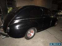 1941 Ford 2 Door Sedan for Sale