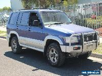 Holden Jackaroo for Sale