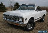 Chevrolet: Blazer K5 CST for Sale