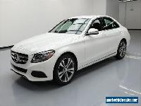 2016 Mercedes-Benz C-Class Base Sedan 4-Door for Sale
