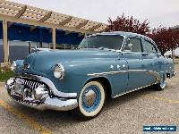 1952 Buick Custom Deluxe for Sale