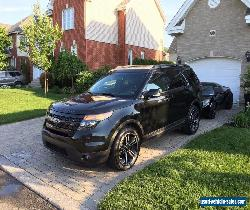 2015 Ford Explorer Sport for Sale