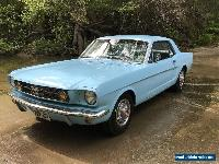 1966 Ford Mustang GT for Sale