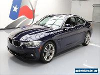 2016 BMW 4-Series Base Coupe 2-Door for Sale