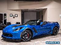 2015 Chevrolet Corvette Z06 Convertible 2-Door for Sale