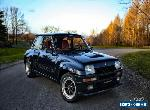 1983 Renault Turbo 2 for Sale