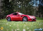 2008 Alfa Romeo 8C for Sale