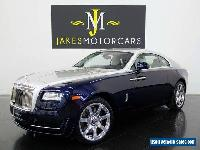 2014 Rolls-Royce Wraith **$365K MSRP!**SPECIAL ORDERED CAR! for Sale