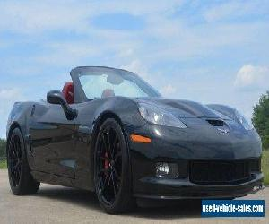 2013 Chevrolet Corvette 427 Convertible for Sale