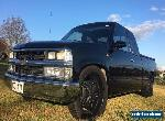 1991 Chevrolet Silverado for Sale