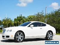 2005 Bentley Continental GT GT for Sale